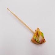 Pizza Slice (mini) Ear Pick - Fake Food Japan