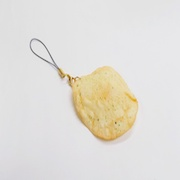Potato Chip (Salted with Seaweed Flavor) Cell Phone Charm/Zipper Pull - Fake Food Japan