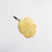 Potato Chip (Salted with Seaweed Flavor) Headphone Jack Plug - Fake Food Japan