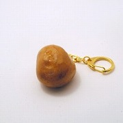 Potato (small) Keychain - Fake Food Japan