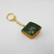 Pumpkin Keychain - Fake Food Japan