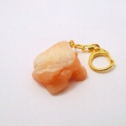 Raw Chicken Keychain - Fake Food Japan