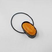 Sea Urchin Battleship Roll Sushi (small) Hair Band - Fake Food Japan