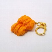 Sea Urchin Keychain - Fake Food Japan