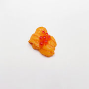 Sea Urchin & Salmon Roe Magnet - Fake Food Japan