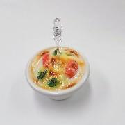 Seafood Gratin Replica Small Size Replica - Fake Food Japan
