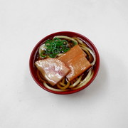 Shoyu (Soy Sauce) Ramen Mini Bowl - Fake Food Japan