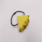 Sliced Pineapple Hair Band - Fake Food Japan