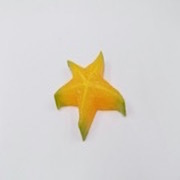 Star-Shaped Fruit Magnet - Fake Food Japan