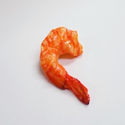 Stir-Fried Shrimp with Chili Sauce Magnet - Fake Food Japan
