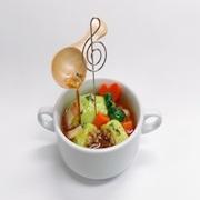 Stuffed Cabbage Rolls Small Size Replica - Fake Food Japan