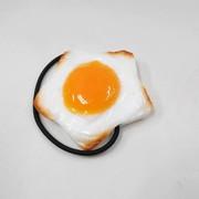 Sunny-Side Up Egg (Star) Hair Band - Fake Food Japan