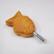 Taiyaki (new) Pen Cap - Fake Food Japan