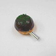 Takoyaki (Fried Octopus Ball) Pen Cap - Fake Food Japan