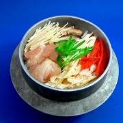 Tori-no-Kamameshi (Chicken Pilaf) Replica - Fake Food Japan