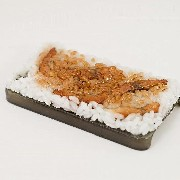 Unagi (Eel) Rice Ver. 1 iPhone 8 Plus Case - Fake Food Japan