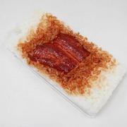 Unagi (Eel) Rice Ver. 2 iPhone 6 Plus Case - Fake Food Japan