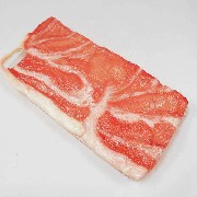 Uncured Ham iPhone 7 Plus Case - Fake Food Japan