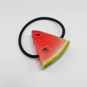 Watermelon (small) Hair Band - Fake Food Japan