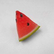 Watermelon (small) Plug Cover - Fake Food Japan