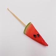 Watermelon (small) Ver. 2 Ear Pick - Fake Food Japan