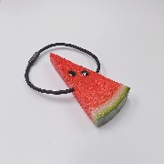 Watermelon (small) Ver. 2 Hair Band - Fake Food Japan