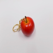 Whole Apple Keychain - Fake Food Japan