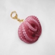 Whole Octopus Keychain - Fake Food Japan