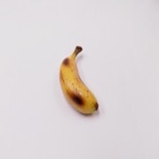 Whole Ripened Banana (mini) Magnet - Fake Food Japan