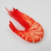 Whole Shrimp Magnet - Fake Food Japan