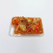 Yakisoba (Fried Noodles) iPhone 7 Case - Fake Food Japan