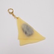 Yatsuhashi Keychain - Fake Food Japan